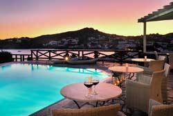 DELIADES HOTEL  HOTELS IN  Ornos