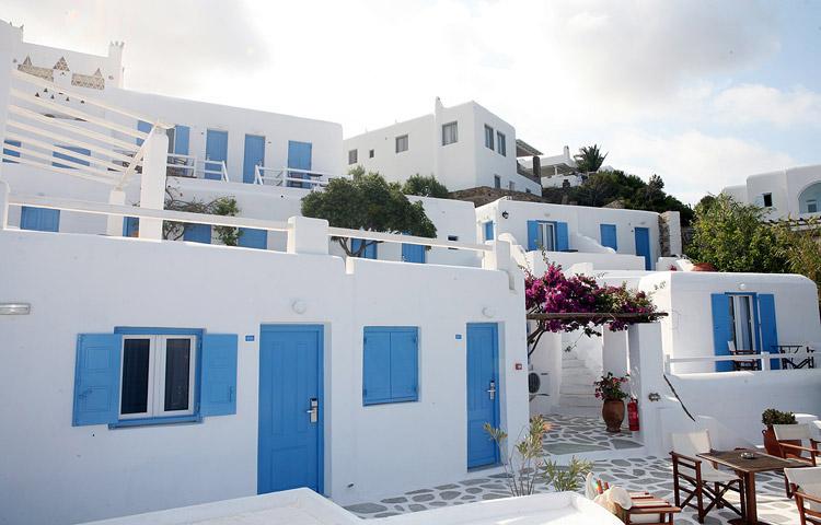 MADALENA HOTEL  HOTELS IN  Mykonos (Chora)