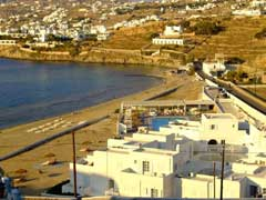 Mykonos Bay  HOTELS IN  Megali Ammos