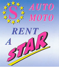 STAR RENT A CAR