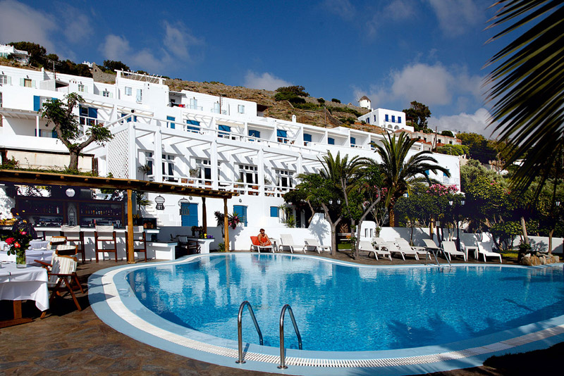 hotel leto hotels in mykonos city chora mykonos greece