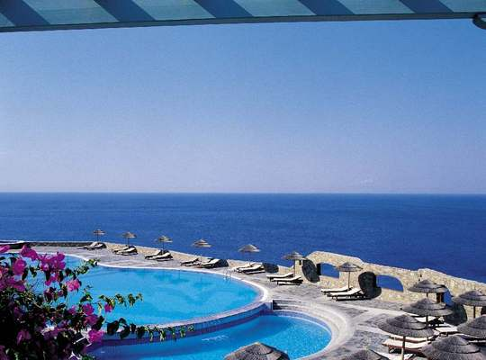 ROYAL MYCONIAN HOTEL  HOTELS IN  ELIA