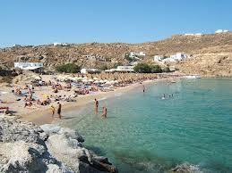 SUPER PARADISE  BEACH BARS IN  Super Paradise