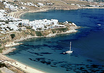 PETASOS BEACH RESORT AND SPA IN  PLATYS GIALOS