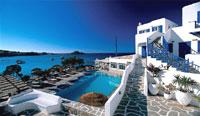 PETINOS BEACH HOTEL  HOTELS IN  Platis Yialos