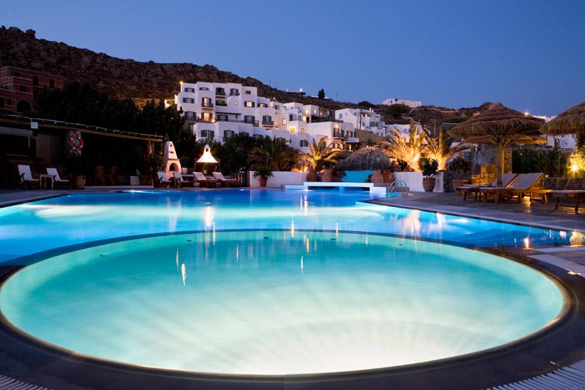 KAMARI HOTEL  HOTELS IN  PLATYS GIALOS