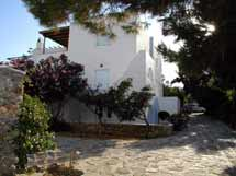 ELENIS STUDIO  HOTELS IN  Ornos