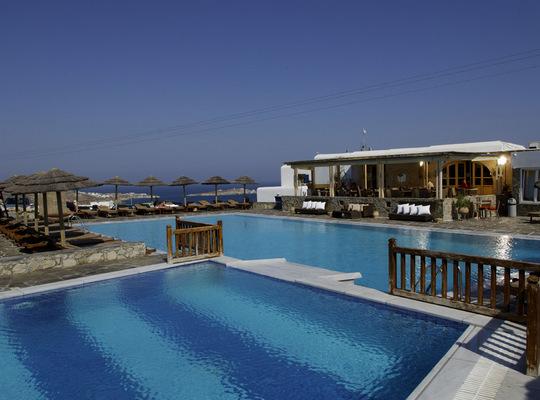 MYCONIAN K HOTELS  HOTELS IN  Mykonos Chora