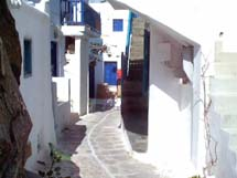 FLORA APARTMENTS IN  MYKONOS (CHORA)