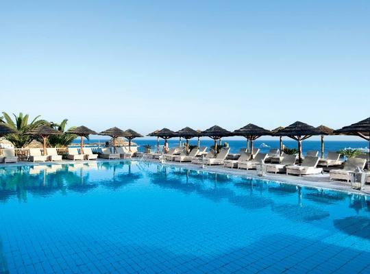 MYCONIAN AMBASSADOR HOTEL  HOTELS IN  Platys Gialos