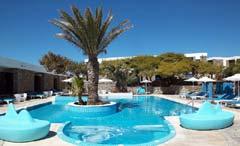 MYKONOS THEOXENIA De LuxE 5*  HOTELS IN  KATO MILI CHORA