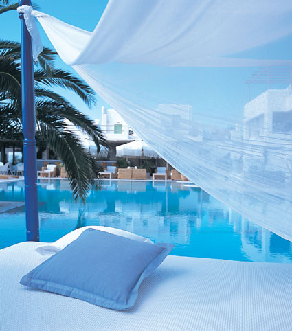 ANDRONIKOS HOTEL  HOTELS IN  MYKONOS (CHORA)