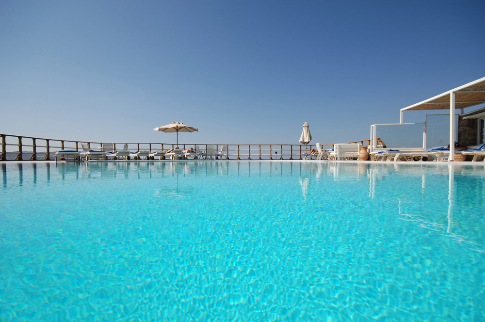 MYKONOS VIEW  HOTELS IN  Chora