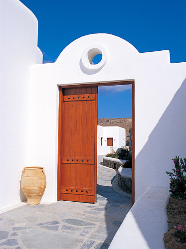 MYKONOS GRAND HOTEL & RESORT  HOTELS IN  AGIOS IOANNIS