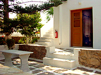 MADOUPAS VILLAS  HOTELS IN  ORNOS