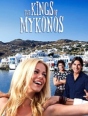 Steve The Wog Boy Karamitsis inherits a beach on the Greek resort island of Mykonos from an uncle hes never met. <br><br>