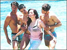 Published on Page D2 of the July 22, 2005 issue of the Philippine Daily Inquirer <br> <br>